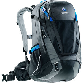 Deuter Trans Alpine 30 Zaino, black-graphite